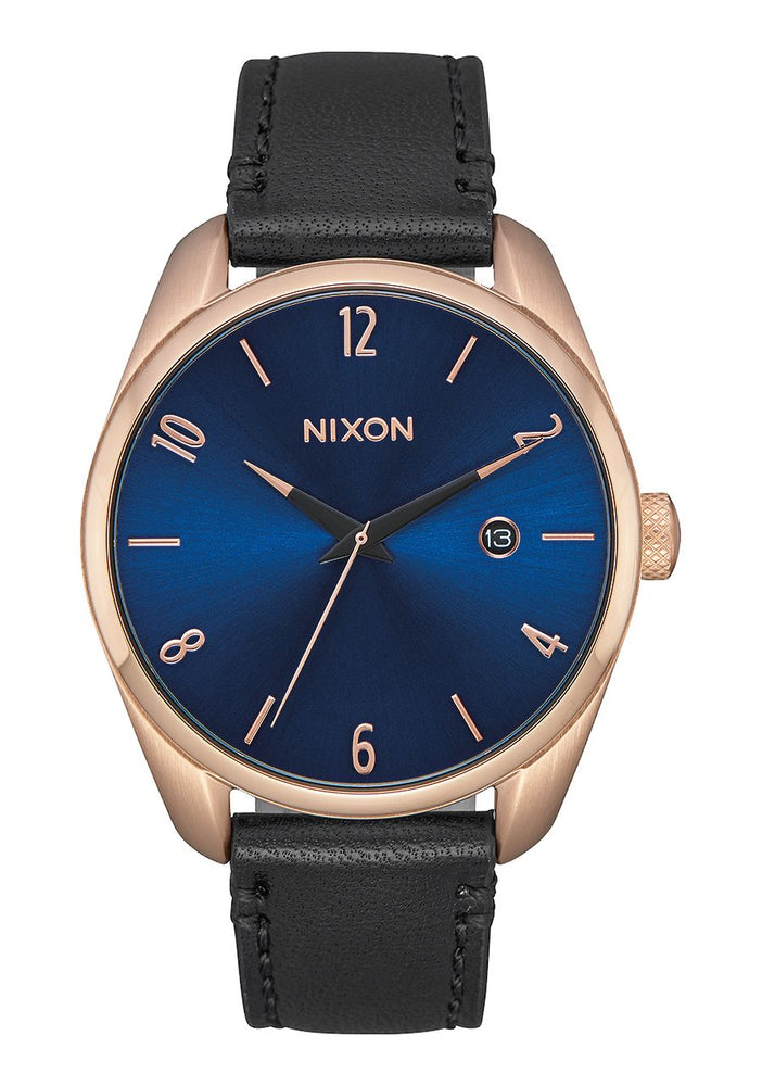 NIXON MONTRE BULLET LEATHER