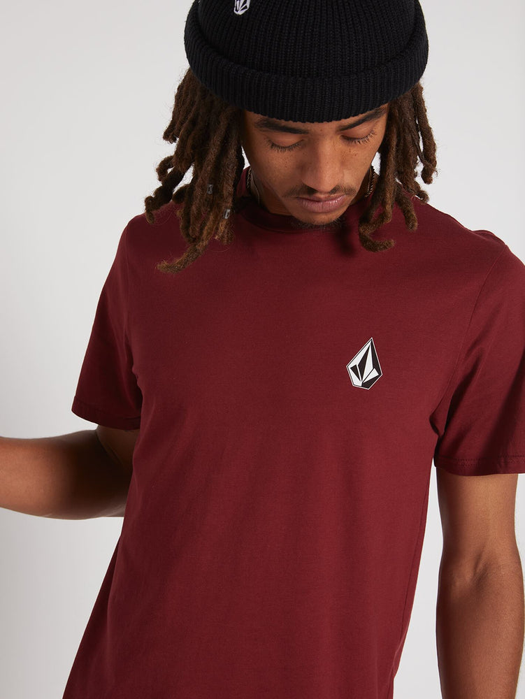 VOLCOM T-SHIRT DEADLY STONE