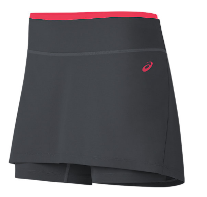 Asics Jupe-Culotte Club Booty reno sport victoriaville