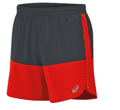"Asics Shorts Everyday 5"" reno sport victoriaville"