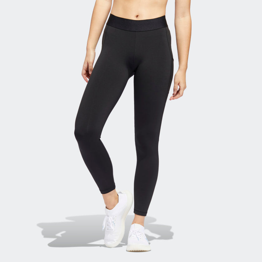ADIDAS LEGGING ALPHASKIN 7/8