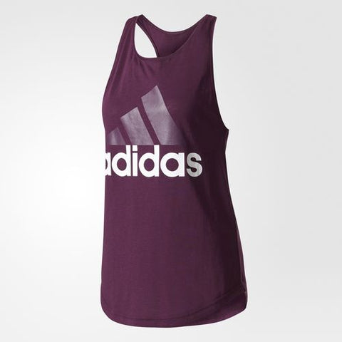 Adidas Camisole Essential Linear Loose Fit reno sport victoriaville