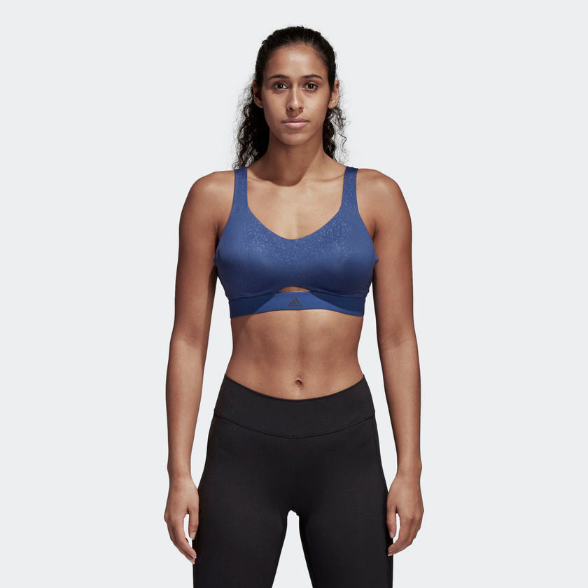 ADIDAS HAUT SPORT STRONGER FOR IT SOFT