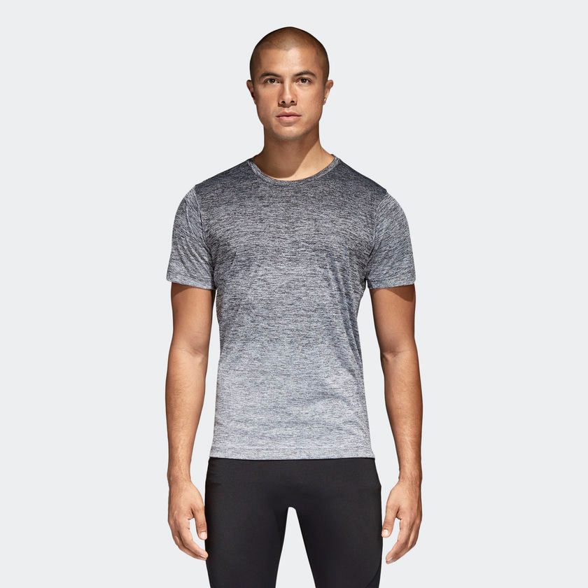 ADIDAS T-SHIRT FREELIFT GARDIENT