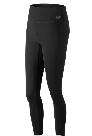 NEW BALANCE PANTALON RISE TRANSFORM GT FEMME