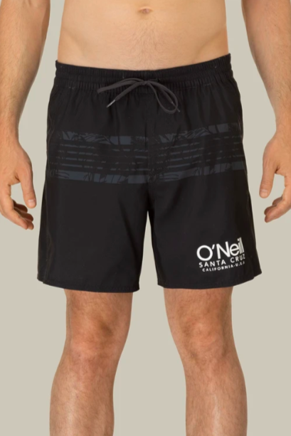 O'NEILL SHORT CALI STRIPE