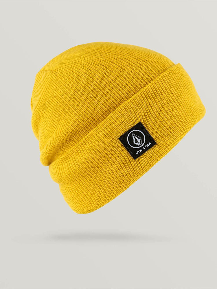 VOLCOM TUQUE BOX STONE