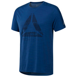 REEBOK T-SHIRT ACTIVCHILL GRAPHIC MOVE