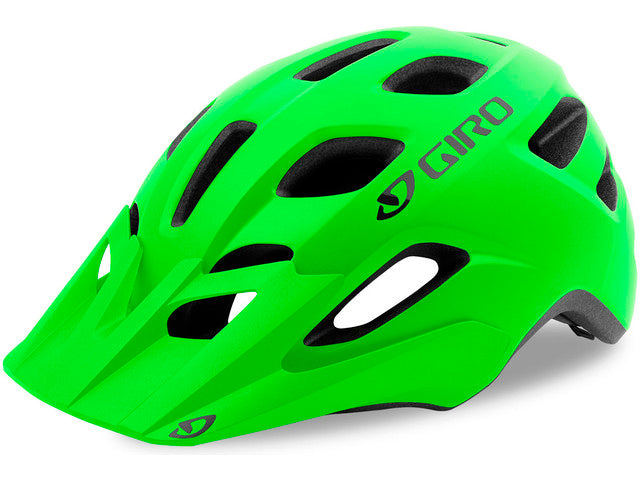 GIRO TREMOR JUNIOR