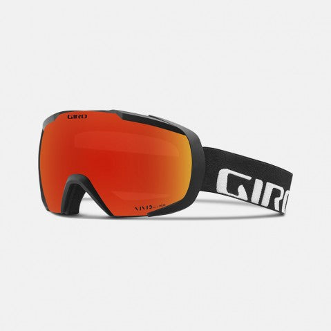 Giro Goggles Onset Black Amber