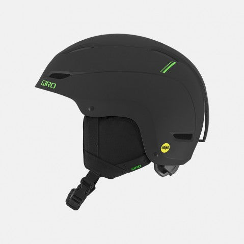 Giro Casque Ratio Matte Black