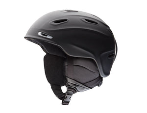 Smith Casque Aspect Matte Black