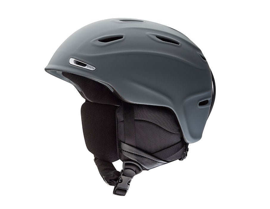 Smith Casque Aspect Matte Charcoal