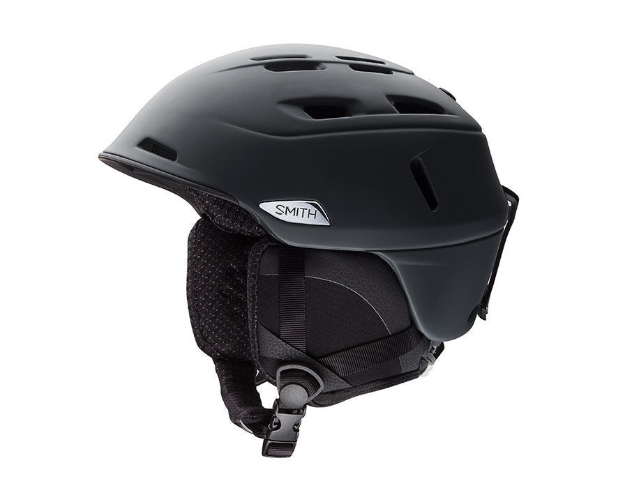 Smith Casque Camber Matte Black