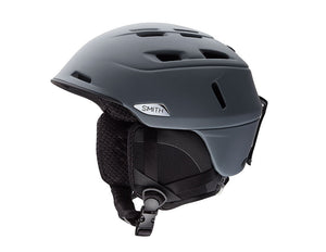 Smith Casque Camber Matte Charcoal