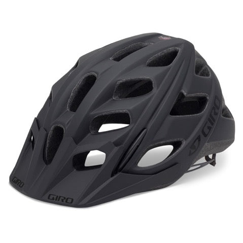 GIRO HEX / NOIR / SMALL