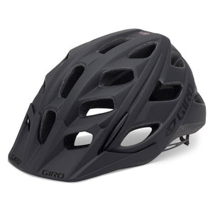 GIRO HEX / NOIR / LARGE