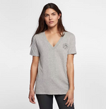 HURLEY T-SHIRT GOOD TIMES PERFECT V NECK