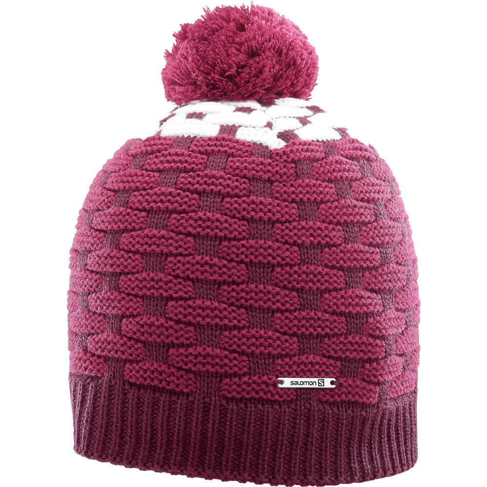 SALOMON TUQUE POLY FEM.