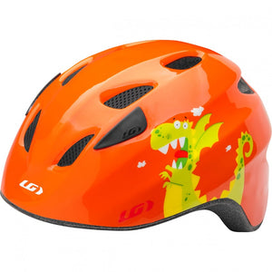 LOUIS-GARNEAU BRAT / ORANGE