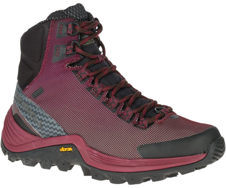 MERRELL THERMO CROSS MID WP FEM.