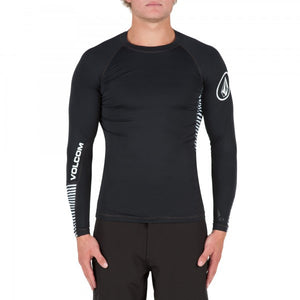 Volcom Chandail Surf Vibes Manches Longues planete snowboard victoriaville