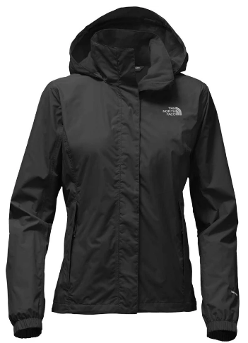 THE NORTH FACE MANTEAU RESOLVE