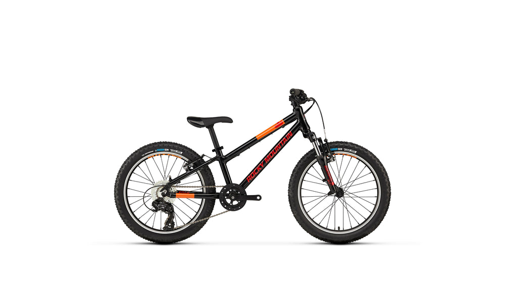 ROCKY MOUNTAIN EDGE 20'' / 2020