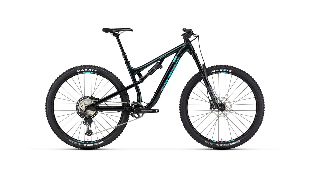 ROCKY MOUNTAIN INSTINCT A50 / 2020
