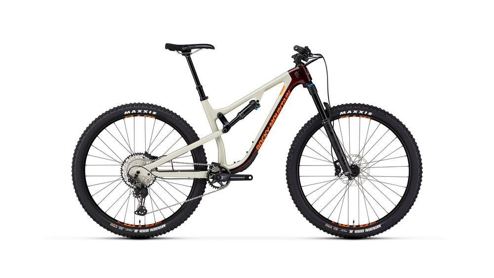 ROCKY MOUNTAIN INSTINCT C50 / 2020