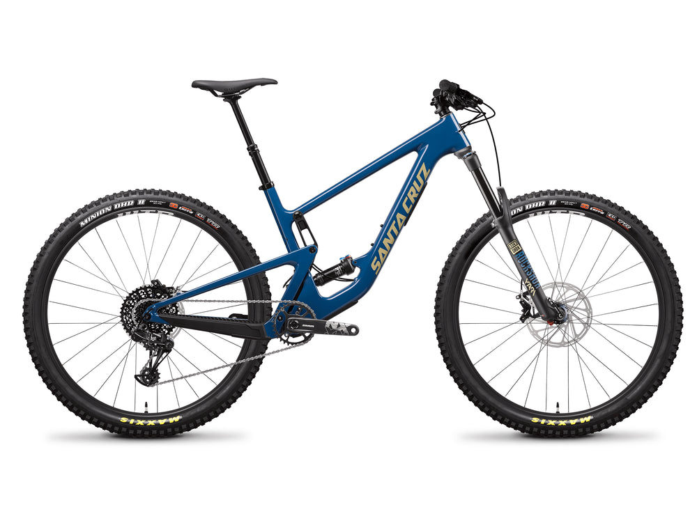 SANTA CRUZ HIGHTOWER 2 KIT R / 2020