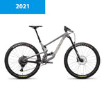 SANTA CRUZ HIGHTOWER 2 C KIT R /2021