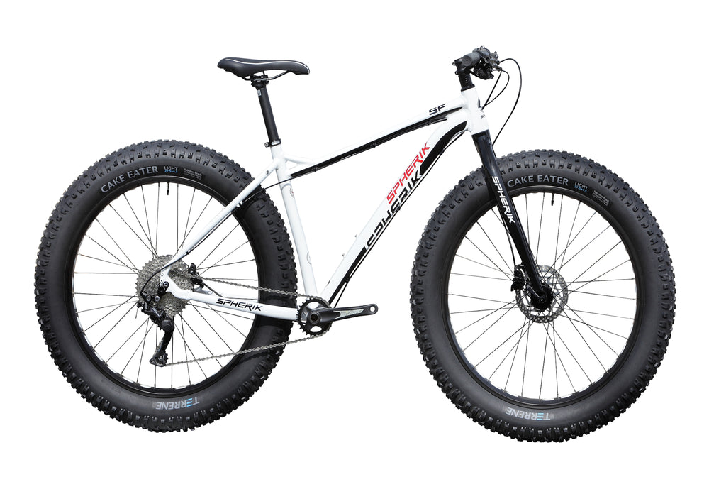 FAT BIKE SPHERIK SF DEORE / 2020