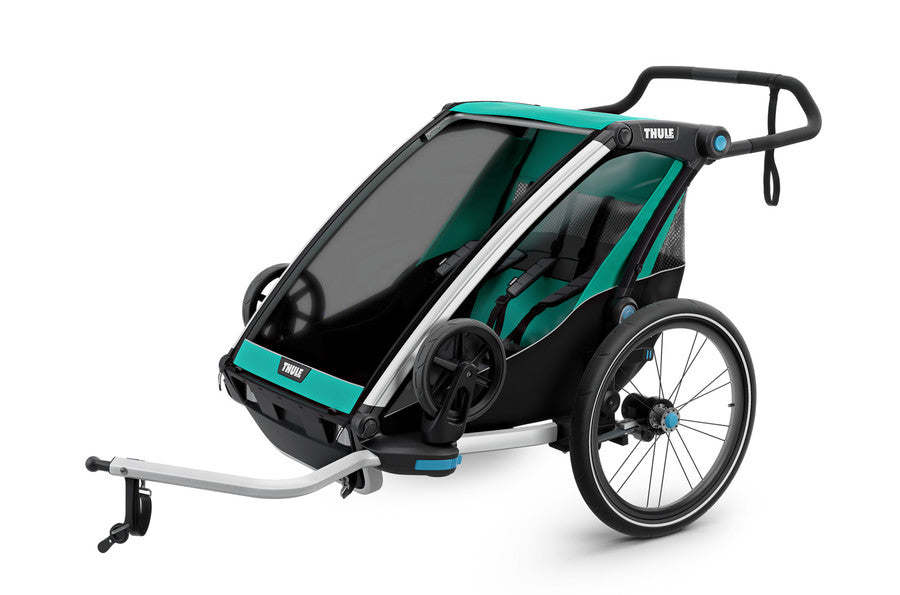 THULE LITE 2 / 2 PLACES / BLEU