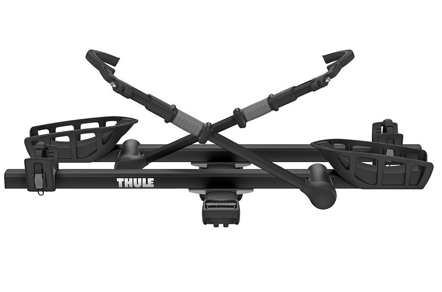 "THULE SUPPORT T2 PRO XT 1 1/4"" / 2 PLACES / NOIR / 2018"