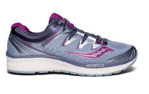 SAUCONY TRIUMPH ISO 4 course victoriaville