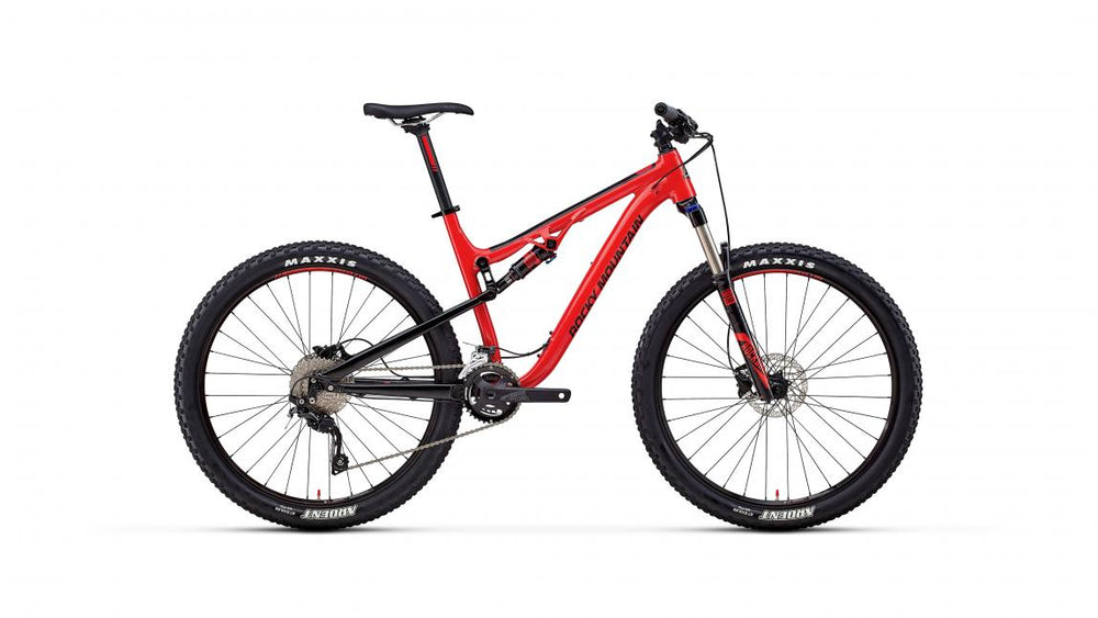 ROCKY MOUNTAIN THUNDERBOLT ALLOY 10 / 2018
