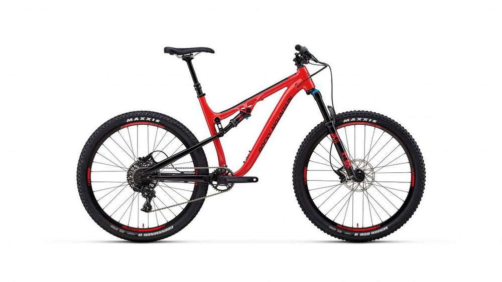 Rocky Mountain Thunderbolt Alloy 50 / Medium / 2018