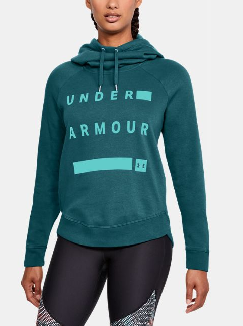 UA CHANDAIL FAVORITE FLEECE GRAPHIC