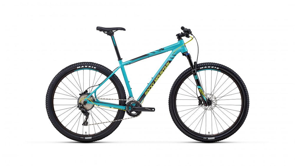 ROCKY MOUNTAIN VERTEX ALLOY 30 / 2018
