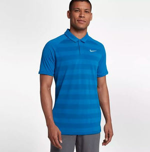 NIKE POLO ZONAL COOLING