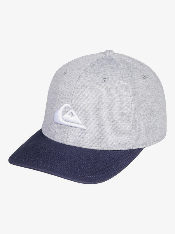QUIKSILVER CASQUETTE PINPOINT STRETCH