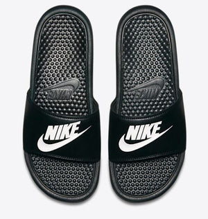 NIKE SANDALE BENASSI JUST DO IT