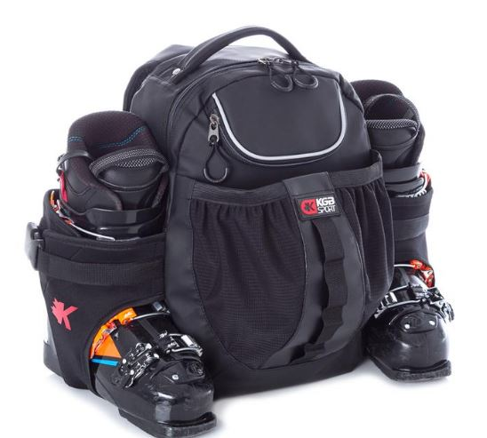 K&B SAC BOTTE EXPERT JUNIOR