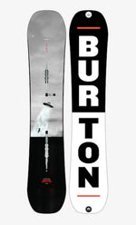 BURTON PLANCHE PROCESS FLYING V