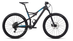 SPECIALIZED CAMBER FSR COMP CARBON 29
