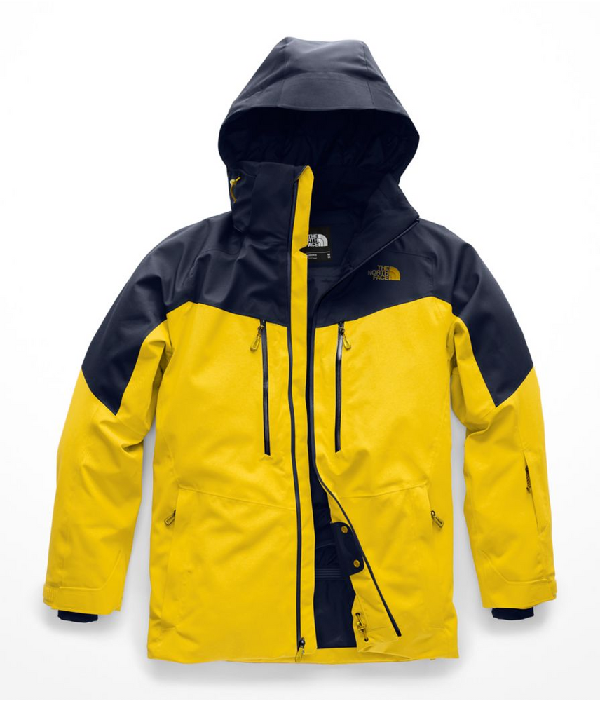 THE NORTH FACE MANTEAU CHAKAL