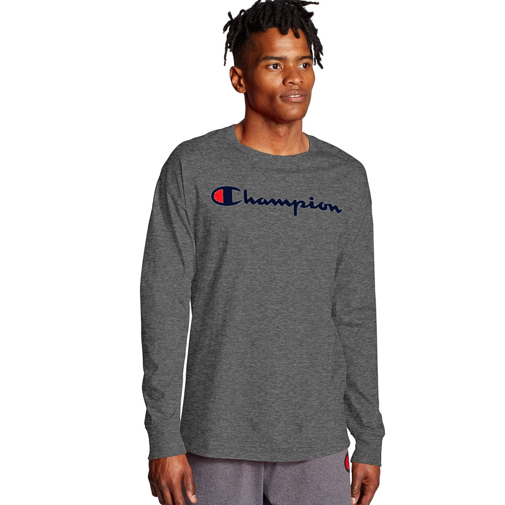CHAMPION CHANDAIL CLASSIC GRAPHIC M/L