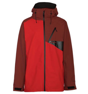 ARMADA JACK. CHAPTER GORE-TEX