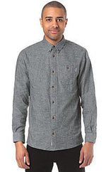 OAKLEY CHEMISE OXFORD L/S